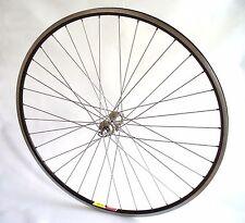 """Rare 28"""" Campagnolo 1043 Record Rigida SHP-6 Vintage Road Racing Front Wheel"""