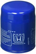 BRAND NEW GENUINE HONDA OIL FILTER 15400-PLM-A01 15400-PLM-A02