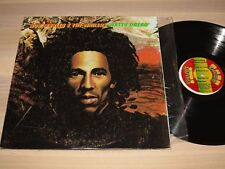 Bob Marley & The Wailers LP - Natty Dread / Jamaica Tuff Gong Ilps 9281 In Mint