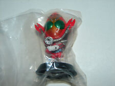 SD Kamen Rider Fourze Fire States - Mini Big Head Figure Vol. 1 Set! Ultraman