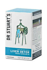Dr Stuarts-Foie Detox Tea - 15 sachets