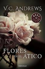 NEW Flores en el Atico / Flowers in the Attic (Dollanganger) (Spanish Edition)