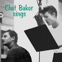 Chet Baker - Chet Baker Sings - 180gram Vinyl LP *NEW & SEALED*