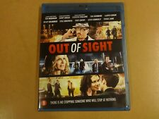BLU-RAY / OUT OF SIGHT ( TOM BERENGER, DANNY AIELLO, SYLVESTER STALLONE... )