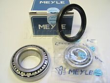 MEYLE Front Wheel Bearing Kit VW T2 Type 2 Transporter Bay Window Camper 68-79