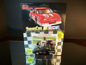 Dale Earnhardt #3 GM Goodwrench NASCAR PROPERTIES 1991 Chevrolet Lumina
