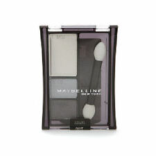 10 X Maybelline Expert Wear Eyeshadow Trio - 50T Impeccable Greys