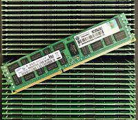 64GB 80GB 96GB 8GB Memory 2Rx4 PC3-10600R DDR3-1333MHz ECC HP IBM DELL