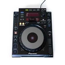 Pioneer CDJ 900 Performance DJ CD USB Multi Player + kostenloses T-Shirt
