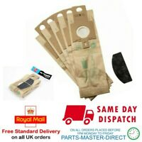 GENUINE HOOVER H20 PUREPOWER VACUUM CLEANER DUST BAGS & FILTER 09162280
