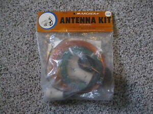 Vintage Archer Shortwave Radio Antenna Kit Radio Shack 278-758 deluxe model