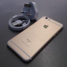 Brand New Genuine Apple iPhone 6 S 128 Go Gold A1688 Débloqué & Sim-free sans boîte