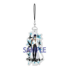 D.Gray-Man Tyki Mikk Acrylic Phone Strap Anime Manga NEW
