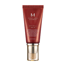 MISSHA M Perfect Cover BB Cream No.21 SPF42 PA+++ 50ml Light Beige from Korea