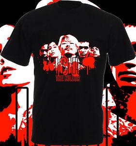 Ichi the killer t shirt dvd hoodie sweatshirt horror japanese Kakihara manga
