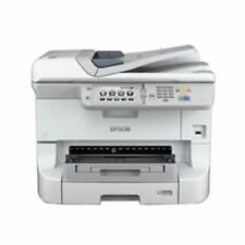 Impresora Multifunción Epson Workforce Wf8510dwf