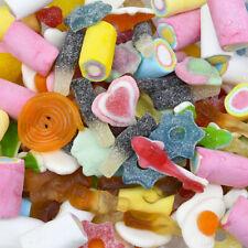 IL TOP DEI GOMMOSI ASSORTITI Kg 1 Grande assortimento di caramelle gommose