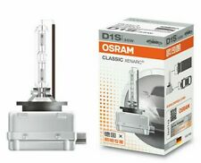 NEW! Authentic OEM OSRAM Sylvania D1S 66140CLC Xenon HID Bulb Made in Germany