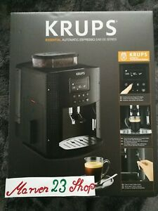 Krups EA 8150 espresso coffee machine, from Germany, free shipping Worldwide