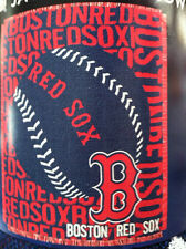 Boston Red Sox Throw Blanket. Brand New. Triple Woven.