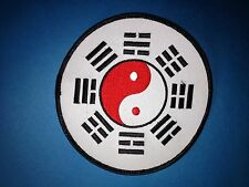 Taekwondo Tae Kwon Do Tang Soo Do Mma Martial Arts Tkd Uniform Gi Patch 406