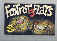 'FOOTROT FLATS  No 5 '1ST EDITION' 1981   by Orion Books
