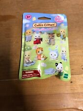 Calico Critters : Baby Band Series Collect all 8