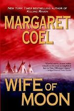 Wife of Moon (Wind River Reservation Mystery)