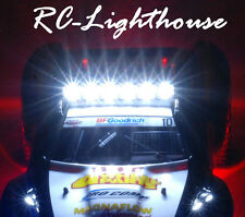 RPM Black Light Bar 6 White LEDs included 80922 RPM80922 - LEDs Included