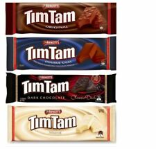 "Arnott ""S Timtam Famous Australian Snack - Dark Chocolate"
