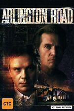 Arlington Road R4,(DVD, 2005) Jeff Bridges/Tim Robbin - As New