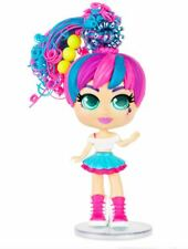 CurliGirls Bayli, Hairstyling Doll with MagiCurl Hair - The Birthday Girl NEW