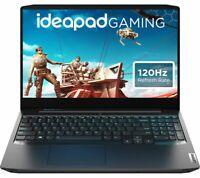 "Lenovo IdeaPad Gaming 3 15.6"" Full HD Intel Quad Core i5 256GB SSD 8GB GTX 1650"