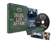 BTS Skool Luv Affair 2nd Mini Album Bangtan Boys Brand NEW Factory US Shipping