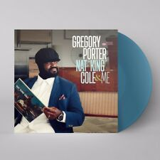 BRAND NEW & SEALED! Gregory Porter - Nat King Cole and Me Vinyl LP (2) Blue Note