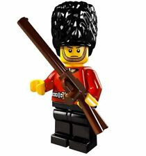 Lego Minifigures Serie 5 Minifigura Royal Guard 8805 - Nuevo, 100% Original