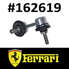 Ferrari 360, F430, Front Left Hand Drop Link  / Ball Tie Rod #162619