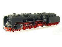 Roco 04119 A H0 Locomotive à Vapeur -train Express Br 01 111 DB Wagnerbleche,