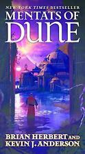 Dune: Mentats of Dune 9 by Brian Herbert & Kevin J. Anderson (Paperback) NEW