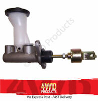 Clutch Master Cylinder for Toyota Hilux VZN167 VZN172 3.4-V6 5VZ-FE (02-05)