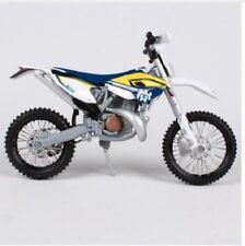 Maisto 1:12 Husqvarna FE 501 Motorrad Modell OVP