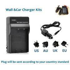 Battery Charger for Canon NB-2L,NB-2LH,BP-2L5,2LH,BP-2L12, 2L13,BP-2L14,BP-2L24H