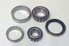 FX4 LONDON TAXI 1959 TO  DECEMBER 1991  FRONT WHEEL BEARING AND SEAL KIT (C998)