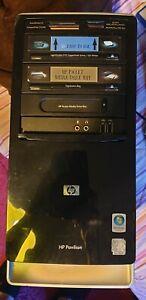 PC Desktop Intel Core i7-2700K 3.5 GHz Quad-Core RAM 4 GB HD 500 GB Windows 10