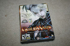 Guild Wars Game of the Year - PC - Free Shipping - Y413