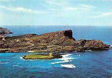 Cartolina Sardegna Torre Pelosa Capo Falcone 1971