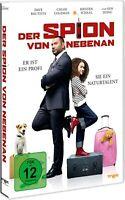"""Der Spion Von Nebenan [DVD/NEU/OVP] Actionkomödie im Stil von """"Kindergarten Cop"""""""