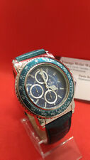 Orologio  BREIL - Manta Chronograph Quartz  -90s- Mint Condition - Vintage Watch