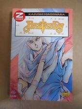 BASTARD - Manga Kazushi Hagiwara n°31 (3) 1994 ed.Granata Press [G715]