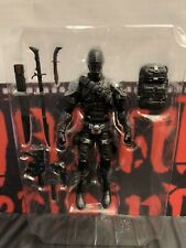 G.I. Joe Classified Series 6-Inch Snake Eyes Action Figure NEW Fast Shipping